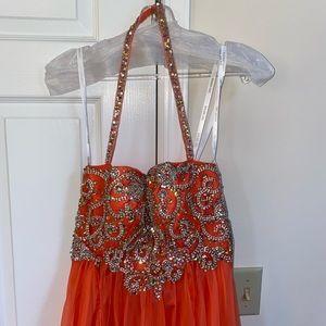 SHERRI HILL Prom Dress 😍✨